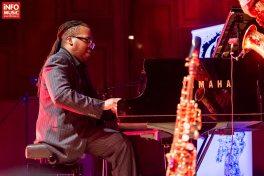 Concert Kenny Garrett pe 21 aprilie 2016