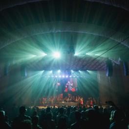 Concert The Masterpiece Experience la Sala Palatului - 2016