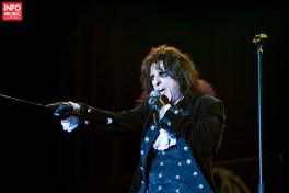Concert The Hollywood Vampires la București pe 6 iunie 2016
