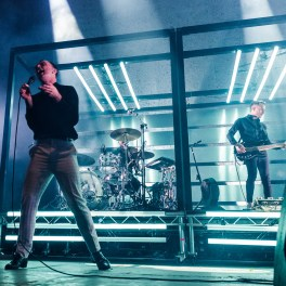 Hurts în concert la SummerWell pe 13 august 2016
