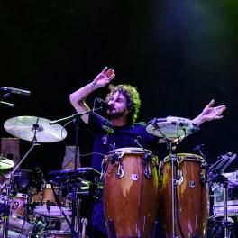 Milky Chance în concert la SummerWell pe 14 august 2016