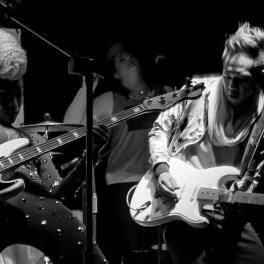 Concert Nik West la București pe 17 octombrie 2016