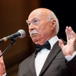Concert Tudor Gheorghe - Toamna Simfonic la Sala Palatului pe 26 octombrie 2016