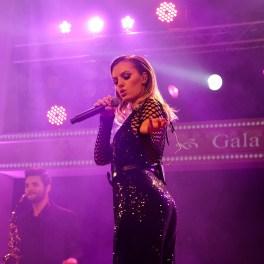 Recital Alexandra Stan la Gala Luxury pe 23 noiembrie 2016