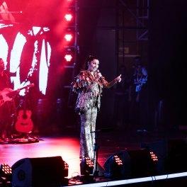 Concertul Andra - Iubirea Schimba Tot din 24 februarie 2017