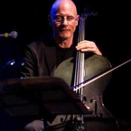 Erik Friedlander - Oscalypso la Jazz Nouveau în Club Control