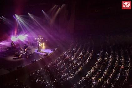 Concert Patricia Kaas la Sala Palatului pe 24 iunie 2017