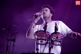Metronomy la Summer Well pe 12 august 2017