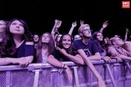 Metronomy la Summer Well pe 12 august 2017