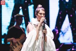 Concert Feli Lansare Album