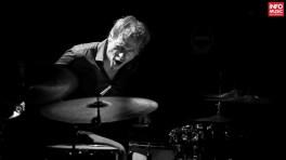 Concert Henri Texier Hope Quartet la Jazz Nouveau în Control Club pe 6 noiembrie 2017