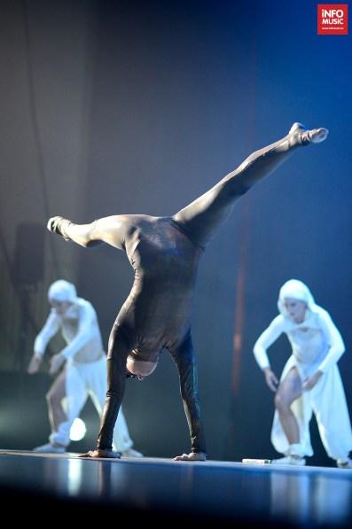 Concert Lord of The Dance la Sala palatului pe 13 aprilie 2018