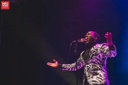 Concert Postmodern Jukebox la Sala Palatului pe 16 mai 2018