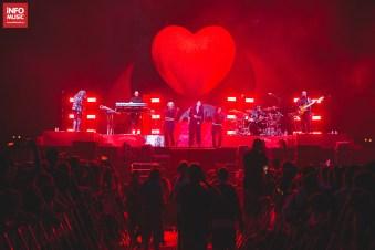 Concert Jessie J la Electric Castle pe 22 iulie 2018