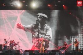Concert JP Cooper la Electric Castle pe 19 iulie 2018