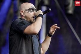 A Tear Beyond în deschiderea concertului aniversar Nightwish 20 de ani la București 2018