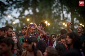 SUBCARPAȚI WITH SPECIAL GUEST HANU' CU BRAGĂ la Festivalul Awake 2018