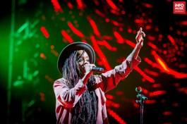 Akua Naru la Festivalul Awake 2018