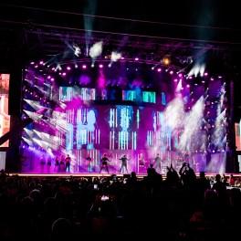 Cerbul de Aur 2018 - A doua seara de Festival