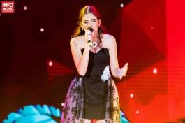 Dora Gaitanovici (România) la Cerbul de Aur 2018 - A treia seara de Festival