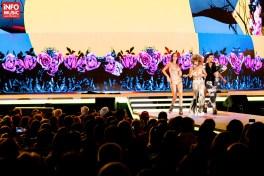 Jorge Gonzalez (Spania) la Cerbul de Aur 2018 - A treia seara de Festival