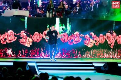 Ovidiu Anton (România) la Cerbul de Aur 2018 - A treia seara de Festival