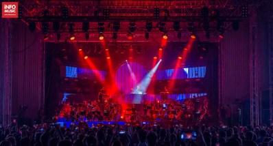 Concertul Golan Symphonic 3.0 pe 14 septembrie 2018