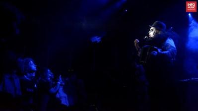Concert Tiger Lillies în Club Control 13 octombrie 2018