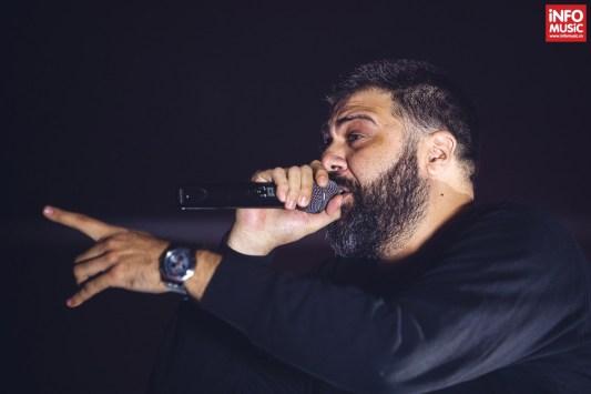 Concert Grasu XXL și Guess Who la Arenele Romane pe 12 octombrie 2018