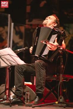 Concert Al Di Meola la Sala Palatului pe 27 noiembrie 2018