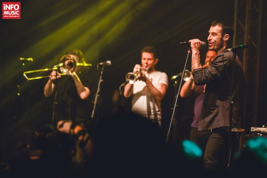 Concert The Cat Empire la Arenele Romane pe 31 octombrie 2018