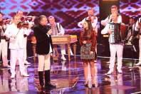 Mădălina Coca și Nicolae Furdui Iancu în finala Vocea României 2018