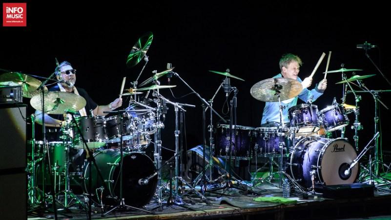 John McLaughlin în concert la Sala Palatului pe 18 aprilie 2019