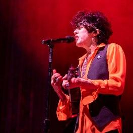 LP (Laura Pergolizzi) în concert pe 24 iunie 2019 la București