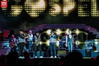 Stefan Banica in concert la Cerbul de Aur 2019 pe 22 august