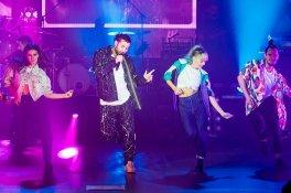 Smiley în concert la Pitești pe 29 octombrie 2019
