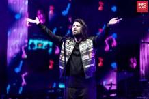 Concertul Smiley Omul de la Sala Polivalentă din București pe 21 decembrie 2019