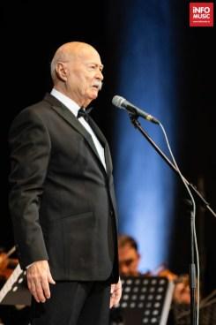 Concertul Tudor Gheorghe - DEGEABA 30 la Sala Palatului pe 22 decembrie 2019