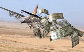Disappearing Act: $8.7 Billion of Iraq Development Money Missing  moneyfloats