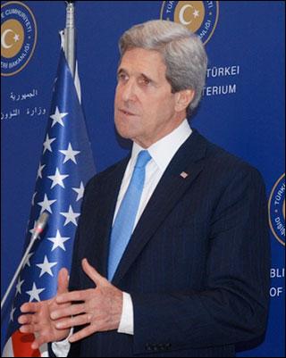 Photo: U.S. Embassy, Turkey.
