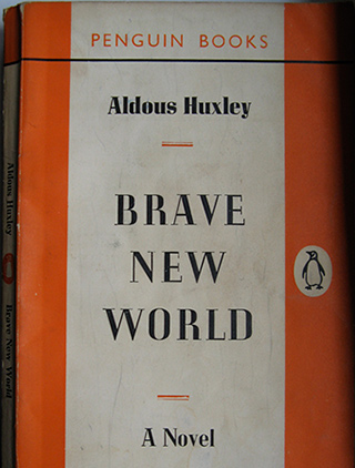 La sexualización de la infancia actual predichos en 1932 051614bravenewworld2 Novela