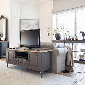 meuble tv meuble tv industriel banc