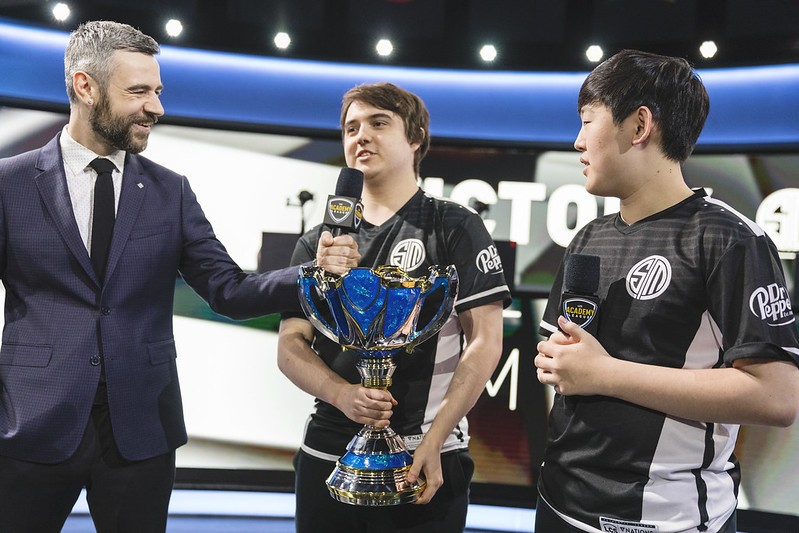 League Of Legends Top Scouting Grounds Talent Retires