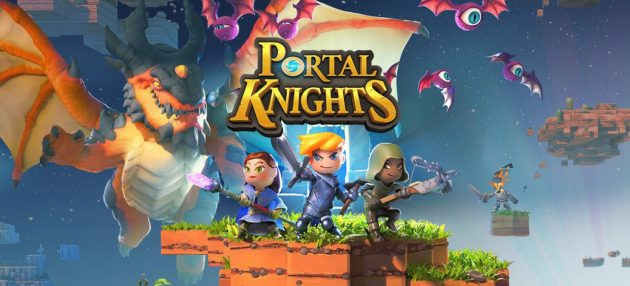 Makuz News Portal-Knights-Digital-Bros-Games-Princess-630x286 Portal Knights disponibile su App Store! Applicazioni App Store iPad iPhone ipod-touch Portal Knights Senza categoria  telodogratis notizie makuz loxc facebook blog