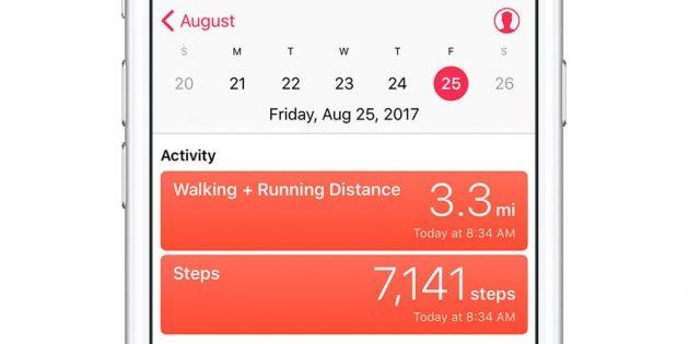 Makuz News ios11-iphone7-health-app-today1-630x315 Uno studio rileva che l'iPhone non è perfetto per contare i… passi attività British Columbia University calcolo iPhone News passi Salute Senza categoria  telodogratis notizie makuz loxc facebook blog
