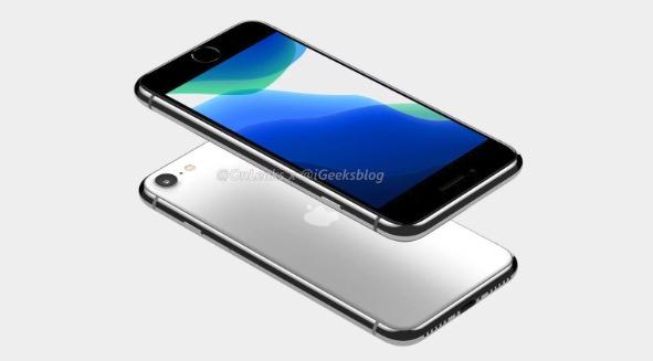 iphone 9 2020