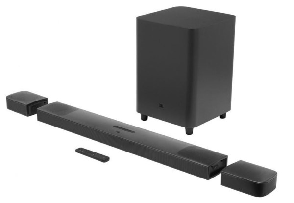 JBL presenta la soundbar compatibile con AirPlay 2- iPhone Italia