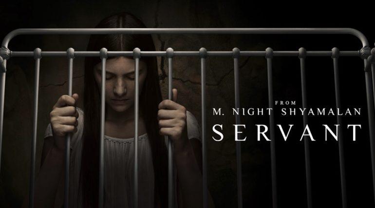 seconda stagione servant