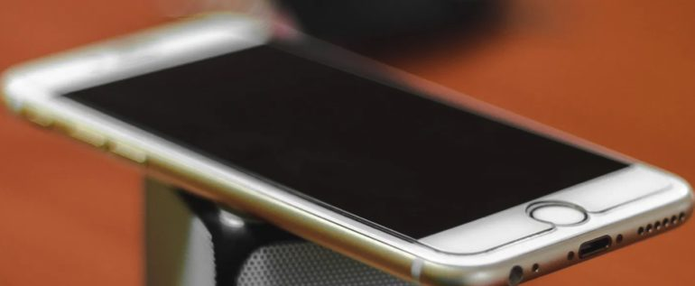 lg lcd iphone