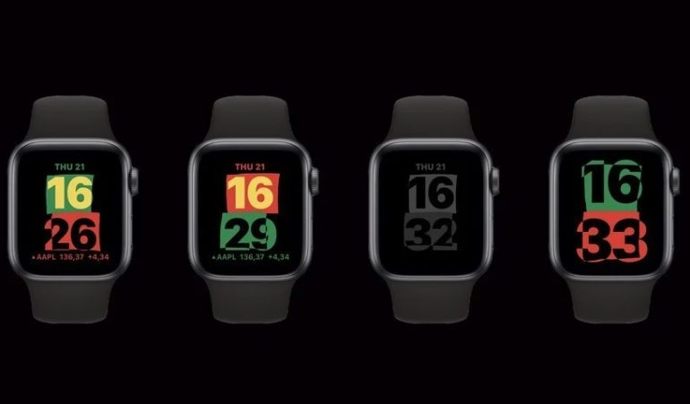 watch face unity
